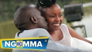 getlinkyoutube.com-Amileena & Calvo Mistari - Wewe Ndiye (Official Video)