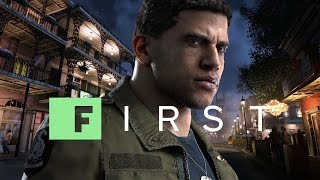 getlinkyoutube.com-Mafia 3: 12 Minutes of Developer-Narrated Gameplay - IGN First