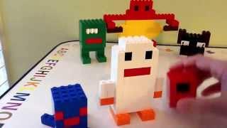 getlinkyoutube.com-Lego My Singing Monsters Maw