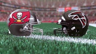 Madden 15 (PS4): Thursday Night Football Sim - Bucs vs Falcons