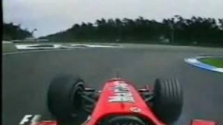 "getlinkyoutube.com-Michael Schumacher at his best -""That was a stunner""!"