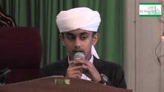 getlinkyoutube.com-Milad Ali Madni at Masjid Khizra