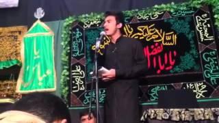 getlinkyoutube.com-Syed Ali Hamza Naqvi Hart taching voice