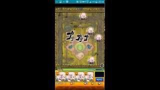 【モンスト】ゴッスト艦隊超絶4体目撃破!ノーコンスピクリ