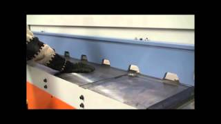 GMR - Mechanical Shear