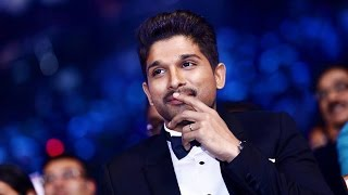getlinkyoutube.com-Micromax Siima 2015 | Youth Icon of South India | Allu Arjun