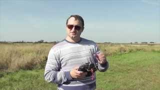 getlinkyoutube.com-Radiolink AT9 + booster 2,4 Ghz