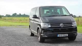 getlinkyoutube.com-Volkswagen Caravelle 2016 review