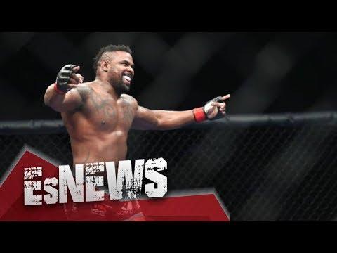 UFC - Jay Silva
