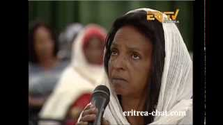 getlinkyoutube.com-ኤርትራ Eritrean Interview About Martyr Mikele Meles - Eritrea TV