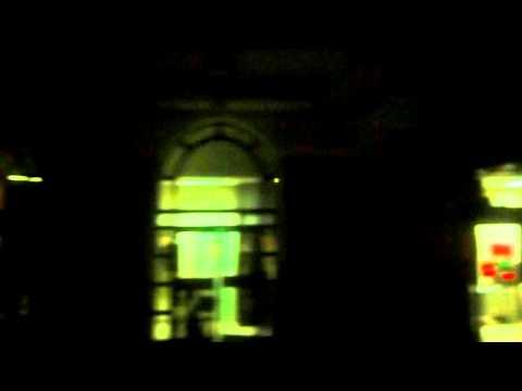 モロッコの車窓から・タンジェ~マラケシュ夜行列車②(10.09.20)