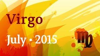 getlinkyoutube.com-Virgo, July 2015, monthly Tarot forecast