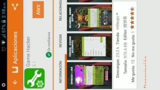 getlinkyoutube.com-Como descargar Game hacker