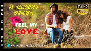 getlinkyoutube.com-Feel My Love (Official Music Video Tamil)