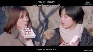 Red Velvet - Wish Tree (세가지 소원) MV (Eng Sub, Romanization, Hangul)