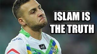 getlinkyoutube.com-Blake Ferguson Converts to Islam - November 2013