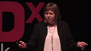 Growing Up in a Pornified Culture | Gail Dines | TEDxNavesink
