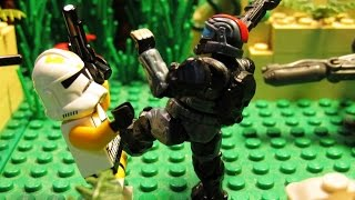 getlinkyoutube.com-Lego Halo vs Star Wars 10