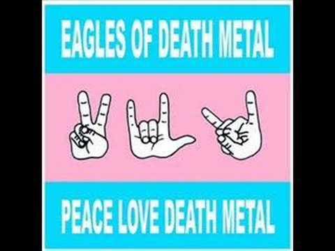 Miss Alissa de Eagles Of Death Metal Letra y Video
