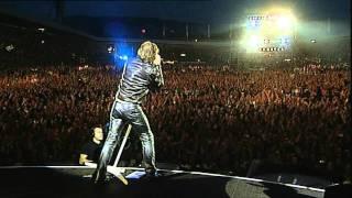 getlinkyoutube.com-Bon Jovi - It's My Life - The Crush Tour Live in Zurich 2000