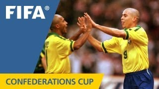 Brazil v Italy - The Final - 1994 FIFA World Cup USA™ width=