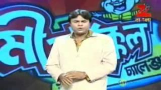 getlinkyoutube.com-Mirakkel Akkel Challenger 6 November 01 '11 - Guest Performer Mirdul Bhattachary