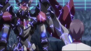 getlinkyoutube.com-The Asterisk War S2 Ep9 (Ayato Final Fight) ENG SUB
