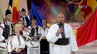 getlinkyoutube.com-Sava Negrean Brudaşcu şi Nicolae Furdui-Iancu - Doamne, ocroteşte-i pe români şi Noi suntem români