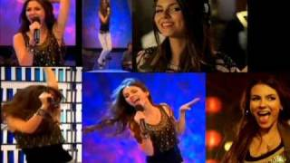 getlinkyoutube.com-Victorious Cast feat. Victoria Justice - Freak The Freak Out - Chipmunk Version