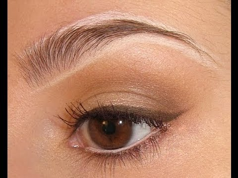 Cejas Perfectas - Perfect Eyebrows Según El Tipo De Rostro
