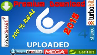 getlinkyoutube.com-Descargar archivos de Uploaded + letitbit + rapidshare + 4shared + depositfiles+ FULL Premium 2015