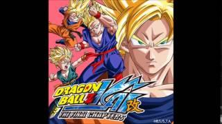 getlinkyoutube.com-Dragon ball Kai 2014 OST - 28. Reviving Majin Buu