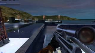 getlinkyoutube.com-Project IGI 2 Mission 13 Hard
