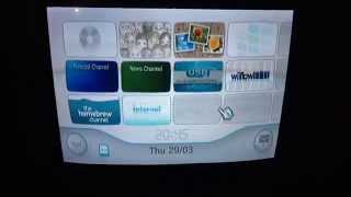 getlinkyoutube.com-WII-usb loader gx blackscreen fix when loading game