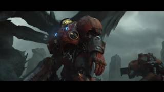getlinkyoutube.com-Starcraft 2 Tribute (Sabaton Last Dying Breath)