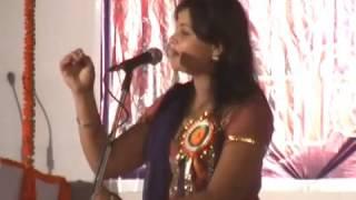 "getlinkyoutube.com-Anamika Ambar ""Best Romantic Shayari"" In Ambikapur"
