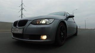 getlinkyoutube.com-Что купить парню?! BMW E92 320d или Solaris(нет) за 800тр!!