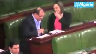 getlinkyoutube.com-الحب والغرام في برلمان الجزائر