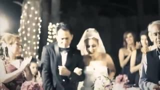 getlinkyoutube.com-کلیپ خیلی زیبای عروسی ایرانی Forood & Tannaz / persian wedding