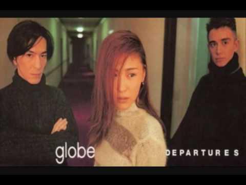 globe SINGLES 1995~1999