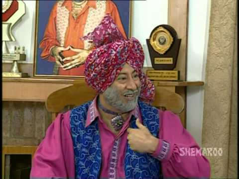 Jaswinder Bhalla Punjabi Comedy Play - Chhankata 2007 - Part 2 of 8