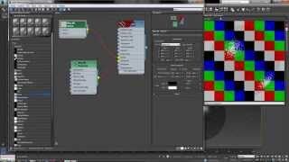 3DS Max - Introduction to the Materials Editor, Slate vs. Compact