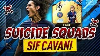 getlinkyoutube.com-INSANE SIF CAVANI SUICIDE SQUADS!!! FIFA 17 Ultimate Team!