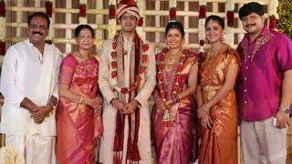 getlinkyoutube.com-Actress Anushka Shetty Personal Unseen Family photos !