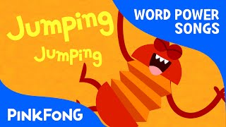 getlinkyoutube.com-Action | Word Power | PINKFONG Songs for Children