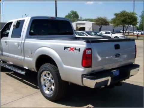 2011 Ford F250 Super Duty Super Cab Problems Online Manuals And Repair Infor