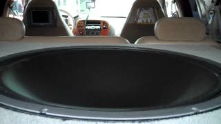 getlinkyoutube.com-32 inch Subwoofer