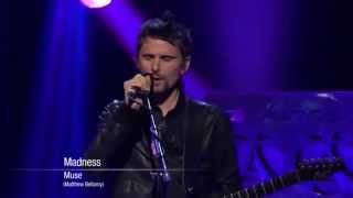 getlinkyoutube.com-Muse - Madness ( First Performance ) @ Live in Stockholm