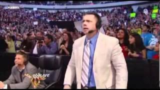 getlinkyoutube.com-WWE Stone Cold returns to RAW!!!
