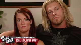 getlinkyoutube.com-Steamiest Love Triangles   WWE Top 10